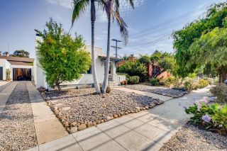 Photo 4: HILLCREST House for sale : 3 bedrooms : 236 W Robinson Ave in San Diego