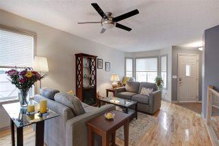 Photo 5: 72 Dartmouth Crescent: St. Albert House for sale : MLS®# E4233492