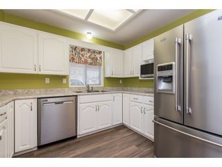 "Photo 10: 27 7525 MARTIN Place in Mission: Mission BC Townhouse for sale in ""Luther Place"" : MLS®# R2436829"