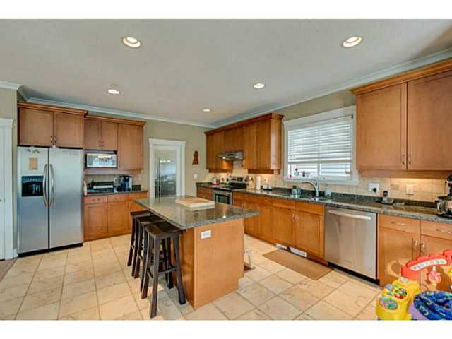 """Photo 6: Photos: 11220 BLANEY Crescent in Pitt Meadows: South Meadows House for sale in """"Bonson Landing"""" : MLS®# V1091417"""