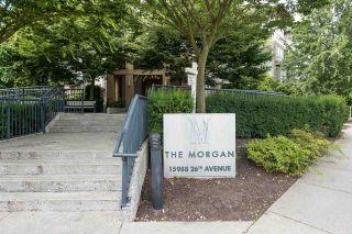 """Photo 2: 315 15988 26 Avenue in Surrey: Grandview Surrey Condo for sale in """"The Morgan"""" (South Surrey White Rock)  : MLS®# R2126718"""