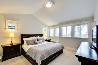 "Photo 11: 2850 HELC Place in Surrey: Grandview Surrey House for sale in ""The Estates"" (South Surrey White Rock)  : MLS®# R2118552"