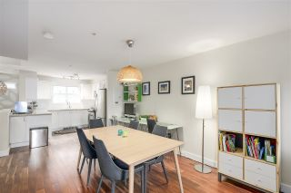 "Photo 7: 202 1676 E PENDER Street in Vancouver: Hastings Townhouse for sale in ""PENDER PLACE"" (Vancouver East)  : MLS®# R2202006"