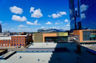Photo 24: 705 10238 103 Street in Edmonton: Zone 12 Condo for sale : MLS®# E4258703