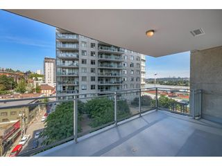 """Photo 22: 1206 892 CARNARVON Street in New Westminster: Downtown NW Condo for sale in """"Azure 2"""" : MLS®# R2609650"""