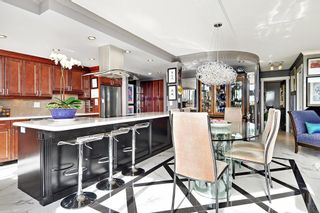 """Photo 5: 1607 1327 E KEITH Road in North Vancouver: Lynnmour Condo for sale in """"CARLTON AT THE CLUB"""" : MLS®# R2378129"""