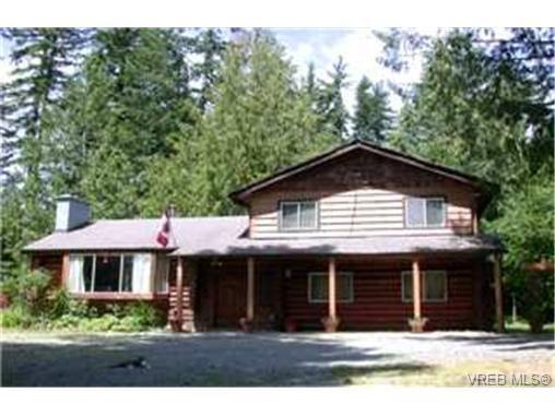 Main Photo:  in SOOKE: Sk Otter Point House for sale (Sooke)  : MLS®# 372052