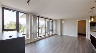 "Photo 2: 608 7325 ARCOLA Street in Burnaby: Highgate Condo for sale in ""ESPRIT NORTH"" (Burnaby South)  : MLS®# R2394038"