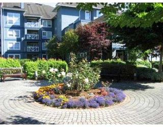 "Photo 2: 218 12931 RAILWAY Avenue in Richmond: Steveston South Condo for sale in ""BRITTANIA"" : MLS®# V663663"