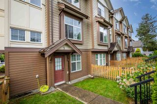 """Photo 19: 5 33860 MARSHALL Road in Abbotsford: Central Abbotsford Townhouse for sale in """"Marshall Mews"""" : MLS®# R2528365"""