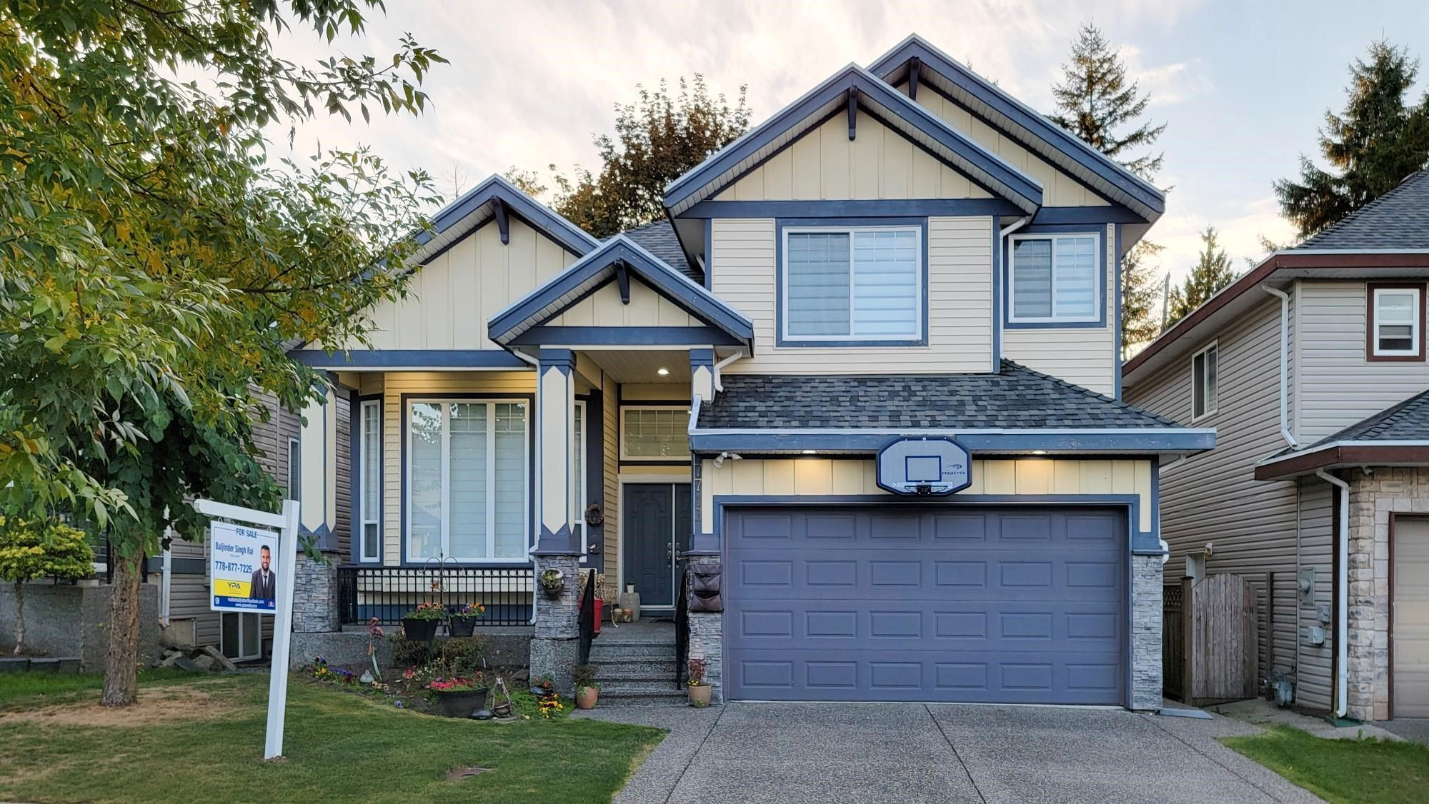Main Photo: 7713 146 Street in Surrey: East Newton House for sale : MLS®# R2616890