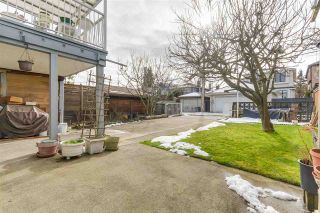 Photo 19: 2790 W 22ND Avenue in Vancouver: Arbutus House for sale (Vancouver West)  : MLS®# R2307706