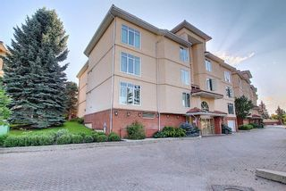 Photo 2: 602 505 Canyon Meadows Drive SW in Calgary: Canyon Meadows Apartment for sale : MLS®# A1131560