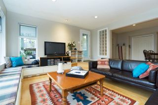 Photo 12: 880 FAIRWAY Drive in North Vancouver: Dollarton House for sale : MLS®# R2035154
