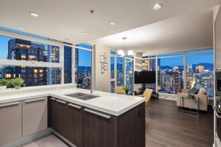 """Main Photo: 3201 1351 CONTINENTAL Street in Vancouver: Downtown VW Condo for sale in """"The Maddox"""" (Vancouver West)  : MLS®# R2626190"""