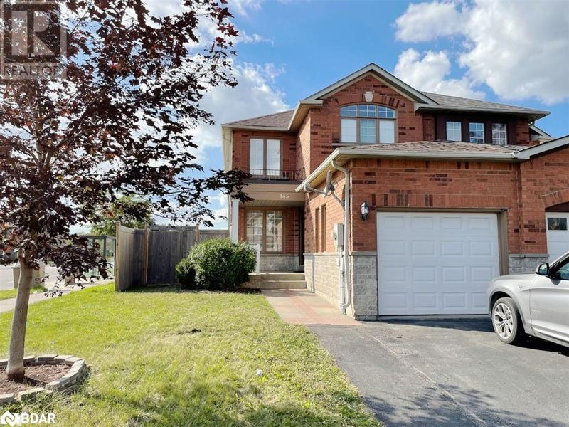 FEATURED LISTING: 145 LESLIE Avenue Barrie