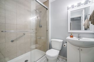 Photo 19: 119 13880 74 Avenue in Surrey: East Newton Townhouse for sale : MLS®# R2561338