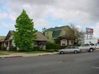 Photo 1: MISSION HILLS Lot / Land for sale: 3972/90 Albatross St. in San Diego