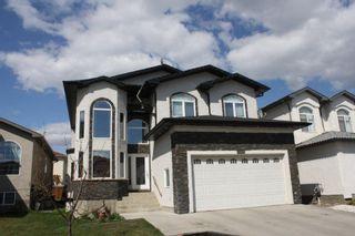 Photo 1: 13504 161 Avenue in Edmonton: Zone 27 House for sale : MLS®# E4230639