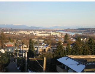 """Photo 9: 504 466 E EIGHTH Avenue in New_Westminster: Sapperton Condo for sale in """"PARK VILLA"""" (New Westminster)  : MLS®# V756199"""