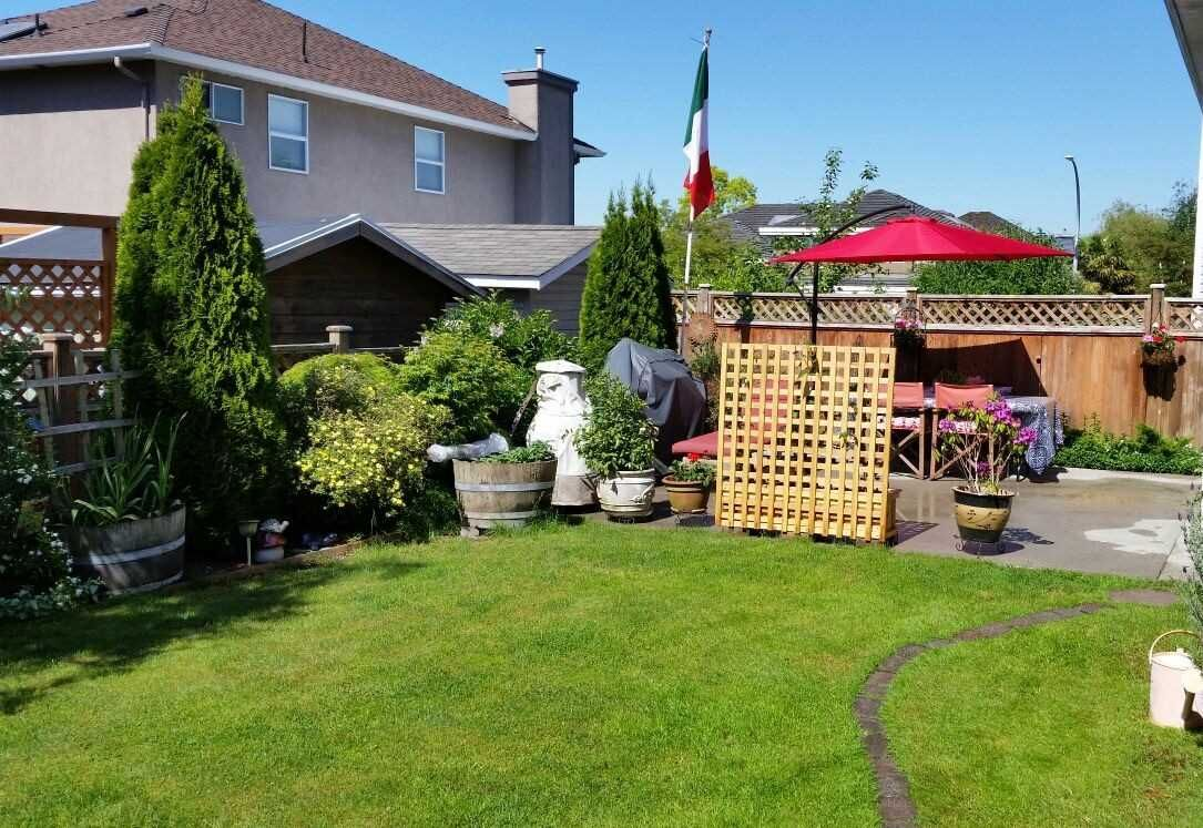 Photo 19: Photos: 1219 SOUTH DYKE Road in New Westminster: Queensborough House for sale : MLS®# R2238163