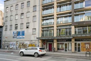 Photo 14: 404 33 W PENDER Street in Vancouver: Downtown VW Condo for sale (Vancouver West)  : MLS®# R2588792