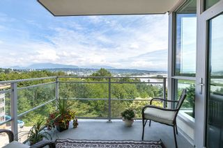 """Photo 12: 1011 271 FRANCIS Way in New Westminster: GlenBrooke North Condo for sale in """"PARKSIDE"""" : MLS®# R2085214"""