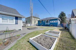 Photo 31: 10820 130 Street in Edmonton: Zone 07 House for sale : MLS®# E4241568