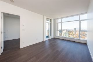 """Photo 4: 3307 4670 ASSEMBLY Way in Burnaby: Metrotown Condo for sale in """"Station Square"""" (Burnaby South)  : MLS®# R2426014"""