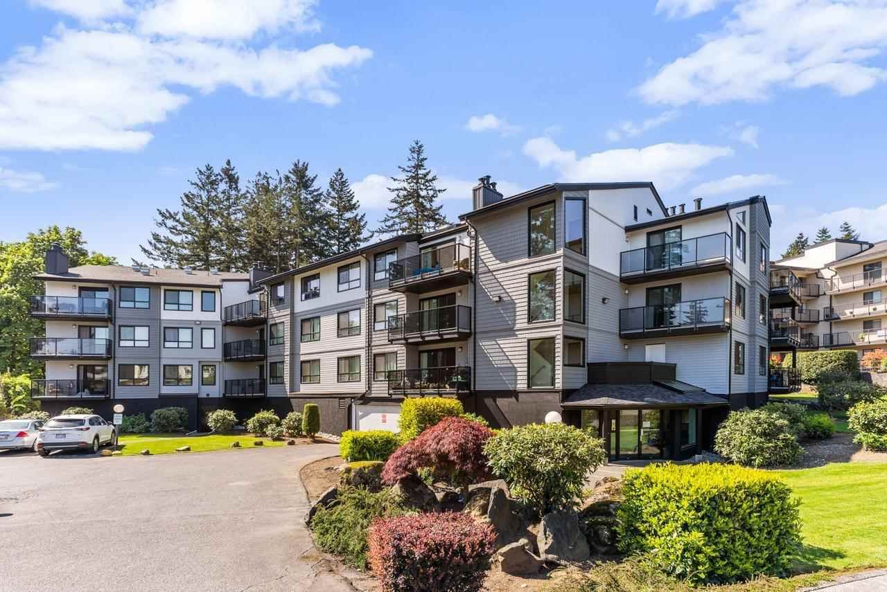 """Main Photo: 108 32124 TIMS Avenue in Abbotsford: Abbotsford West Condo for sale in """"Cedarbrook Manor"""" : MLS®# R2580610"""