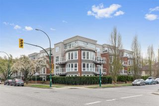 """Photo 11: 208 2288 W 12TH Avenue in Vancouver: Kitsilano Condo for sale in """"Connaught Point"""" (Vancouver West)  : MLS®# R2479239"""