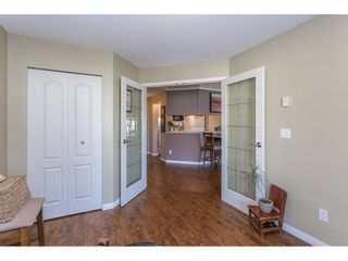 """Photo 16: 323 19528 FRASER Highway in Surrey: Cloverdale BC Condo for sale in """"FAIRMONT"""" (Cloverdale)  : MLS®# R2310771"""