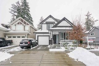 Photo 1: 12906 58A Avenue in Surrey: Panorama Ridge House for sale : MLS®# R2539499