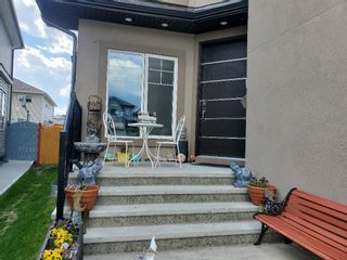 Photo 47: 2116 22 Street in Edmonton: Zone 30 House for sale : MLS®# E4250916