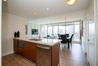 """Photo 3: 1602 1372 SEYMOUR Street in Vancouver: Downtown VW Condo for sale in """"The Mark"""" (Vancouver West)  : MLS®# R2187795"""