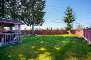 Photo 32: 7371 128A Street in Surrey: West Newton House for sale : MLS®# R2571190
