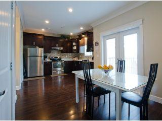 Photo 5: 1822 ISLAND AV in Vancouver: Fraserview VE House for sale (Vancouver East)  : MLS®# V1009385