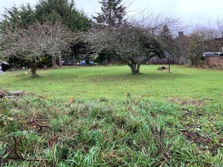 Photo 1: 18XX San Lorenzo Ave in : SE Gordon Head Land for sale (Saanich East)  : MLS®# 860728
