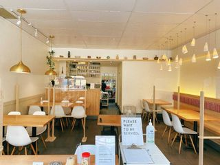Photo 1: 324 CAMBIE Street in Vancouver: Downtown VW Business for sale (Vancouver West)  : MLS®# C8039699