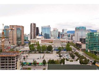 Photo 5: 1908 131 Regiment Square in Vancouver: Downtown VW Condo for sale (Vancouver West)  : MLS®# V1105112