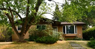 Main Photo: 3420 Button Road NW in Calgary: Brentwood Detached for sale : MLS®# A1143268
