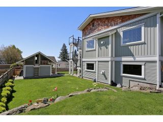 Photo 20: 1170 MAPLE ST: White Rock House for sale (South Surrey White Rock)  : MLS®# F1438764