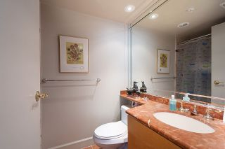 Photo 14: 1007 1288 MARINASIDE CRESCENT in Vancouver: Yaletown Condo for sale (Vancouver West)  : MLS®# R2514095