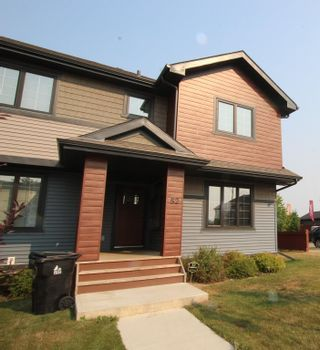 Photo 1: 52 Tonewood Boulevard: Spruce Grove Attached Home for sale : MLS®# E4257621