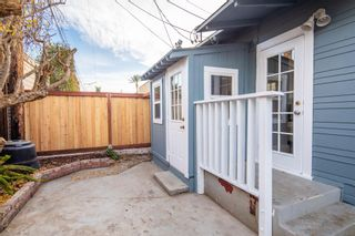 Photo 24: NORTH PARK House for sale : 2 bedrooms : 3545 Arizona St in San Diego