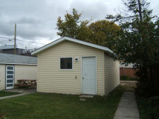 Photo 11: 116 MORIER Avenue in WINNIPEG: St Vital Residential for sale (South East Winnipeg)  : MLS®# 1019045