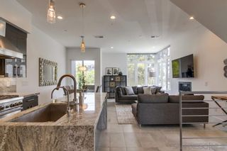 Photo 10: HILLCREST Townhouse for sale : 3 bedrooms : 160 W W Robinson Ave in San Diego