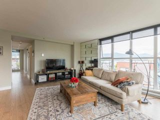 """Photo 11: 807 168 POWELL Street in Vancouver: Downtown VE Condo for sale in """"Smart"""" (Vancouver East)  : MLS®# R2587913"""