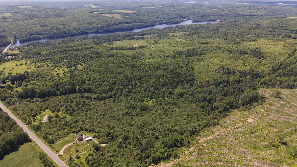 Main Photo: Lot A1 Davidson Street in Lumsden Dam: 404-Kings County Vacant Land for sale (Annapolis Valley)  : MLS®# 202015568