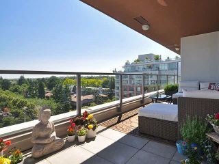 """Photo 14: PH6 251 E 7TH Avenue in Vancouver: Mount Pleasant VE Condo for sale in """"DISTRICT"""" (Vancouver East)  : MLS®# R2542420"""